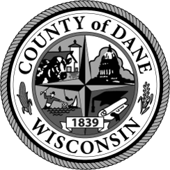 Seal of Dane County