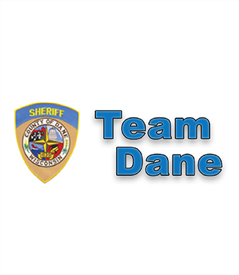 The Dane County Sheriff logo
