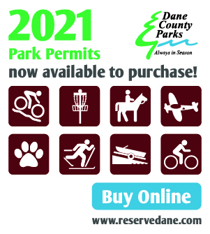 Purchase Park Permits