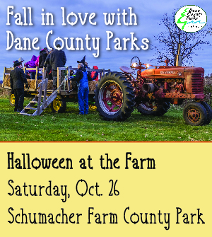 Dane County Parks Events